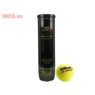 Bóng tennis Wilson US Open 4 ball thumbnail