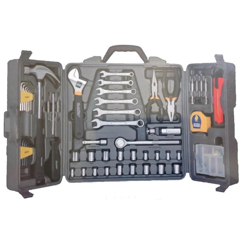 Bộ dụng cụ sửa chữa cao cấp Đài Loan đa năng 160 chi tiết - Techrite HTT0049 - 3099054 , 591423361 , 322_591423361 , 1970000 , Bo-dung-cu-sua-chua-cao-cap-Dai-Loan-da-nang-160-chi-tiet-Techrite-HTT0049-322_591423361 , shopee.vn , Bộ dụng cụ sửa chữa cao cấp Đài Loan đa năng 160 chi tiết - Techrite HTT0049
