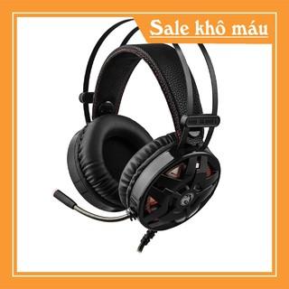 [FreeShip] Tai nghe chụp tai EDRA EH412 – Âm thanh 7.1 – Ốp tai to mềm – BH 24 Tháng [Ảnh Thật]