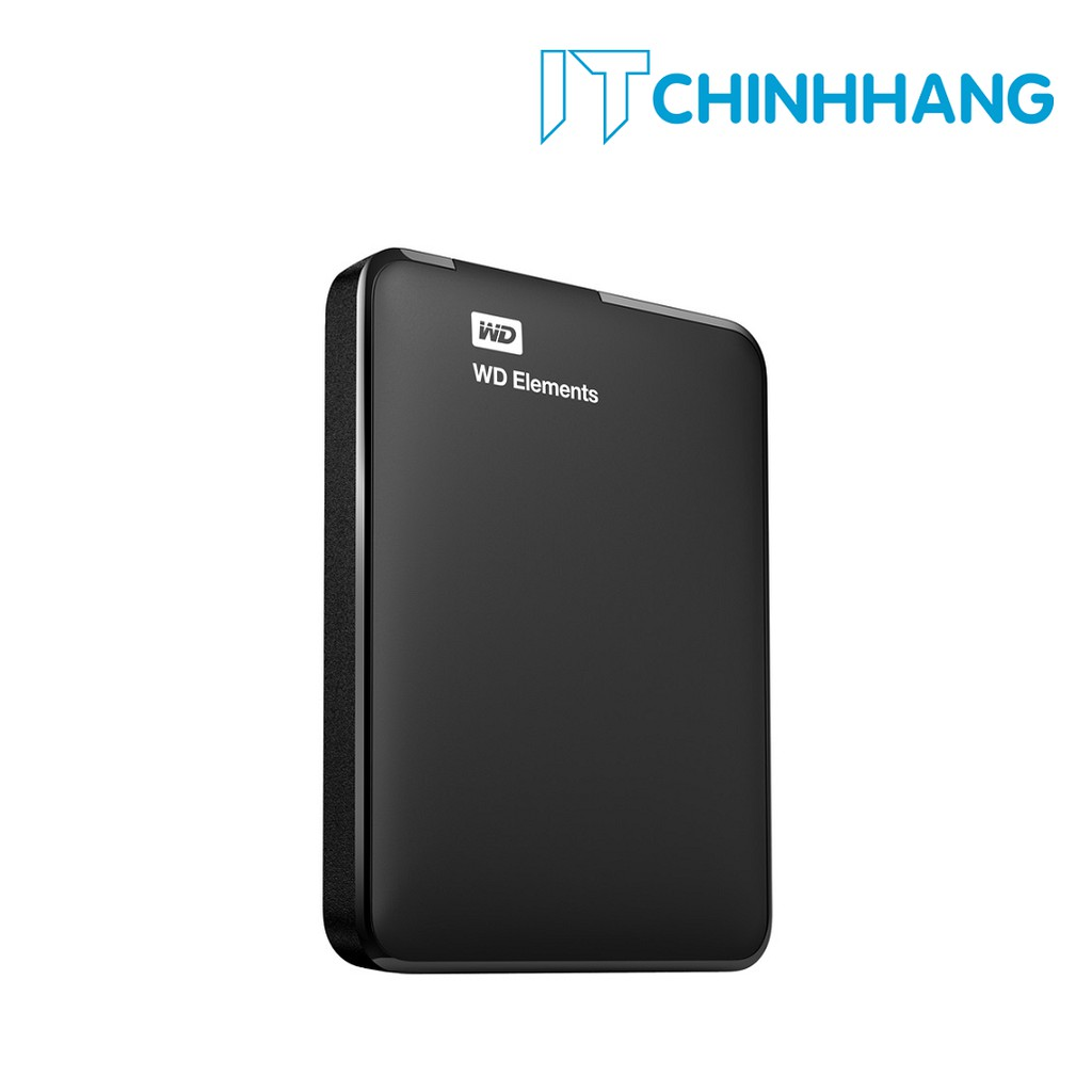 Ổ cứng di động HDD WD 1.5TB - Element 2.5