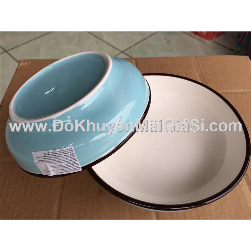 Bộ 2 dĩa sứ sâu lòng màu xanh dương pastel 6.5 in - Kt: (17 x 4.5) cm - 3343949 , 1243793462 , 322_1243793462 , 30000 , Bo-2-dia-su-sau-long-mau-xanh-duong-pastel-6.5-in-Kt-17-x-4.5-cm-322_1243793462 , shopee.vn , Bộ 2 dĩa sứ sâu lòng màu xanh dương pastel 6.5 in - Kt: (17 x 4.5) cm
