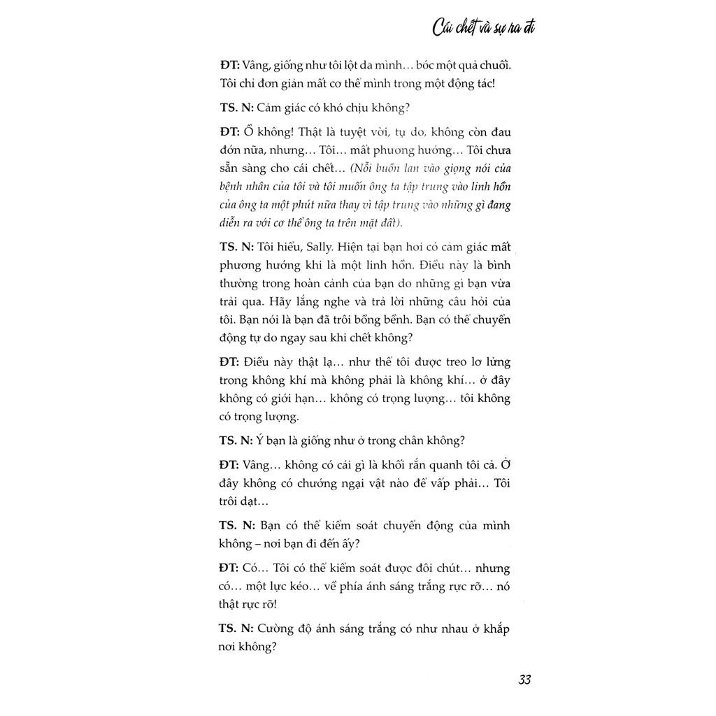 Sách - Hành Trình Của Linh Hồn (Tái Bản 2021)