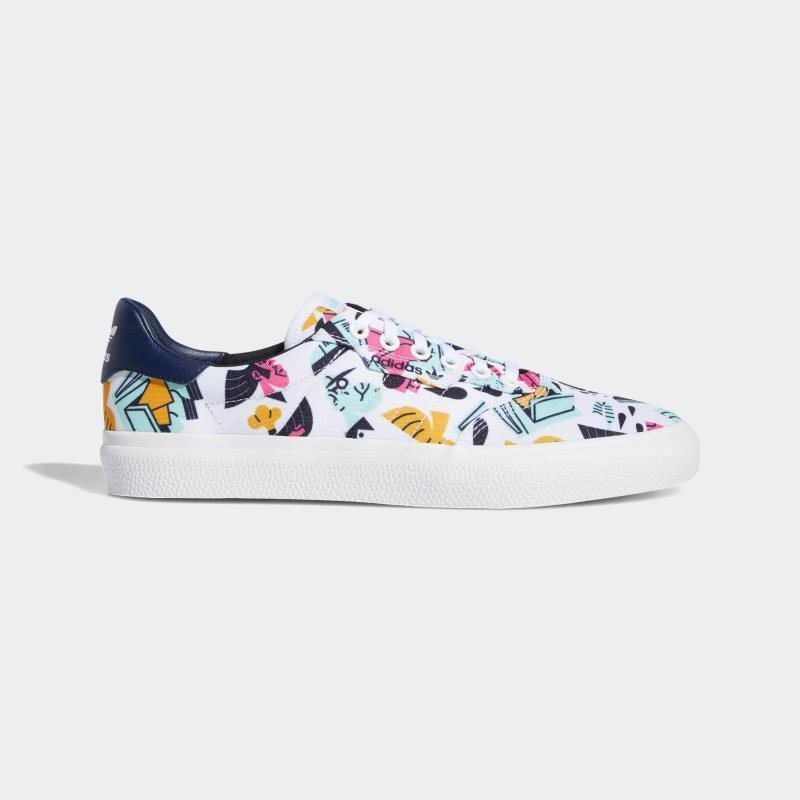 Giày Adidas clover bình thường dành cho nam vải chính hãng 3MC thể thao DB3607 <