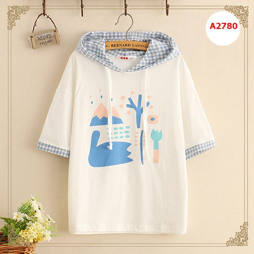 Áo phông A2780