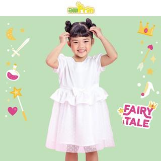 Đầm vải bé gái Amprin D505 thumbnail