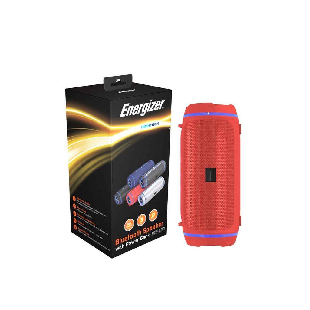 Loa Bluetooth Energizer BTS102 - 10W
