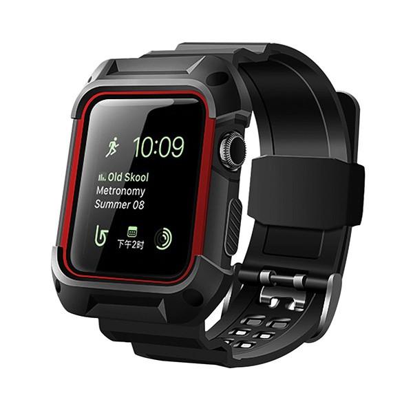 Ốp bảo vệ kiêm dây cho Apple Watch Series 3 / 2 / 1 - 3577533 , 1008237926 , 322_1008237926 , 230000 , Op-bao-ve-kiem-day-cho-Apple-Watch-Series-3--2--1-322_1008237926 , shopee.vn , Ốp bảo vệ kiêm dây cho Apple Watch Series 3 / 2 / 1