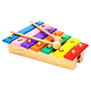 Đàn Xylophone 7 thanh Forkids