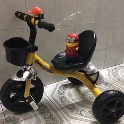 Xe đạp trẻ em 3 bánh có bình nước11