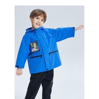 Áo khoác Balabala dành cho bé trai - 210532012048603 thumbnail