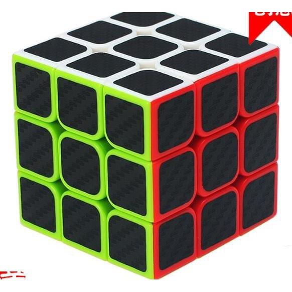 Bộ Rubik cấp 3 Zcube -AL