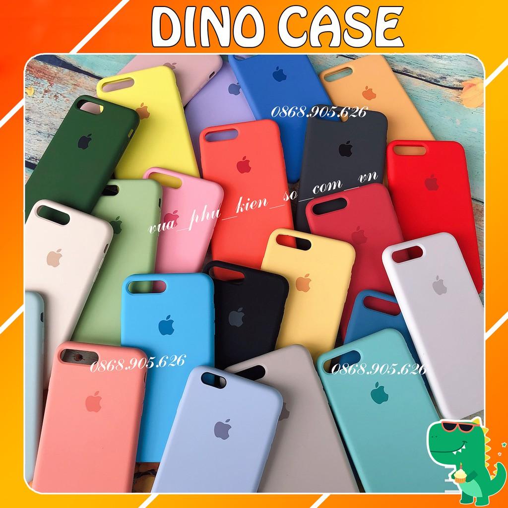 Ốp lưng iphone Chống bẩn 35 màu silicon case cho 11 Pro / 11 Pro Max X XsMax Iphone 6 6plus 7plus 8plus (Link1)