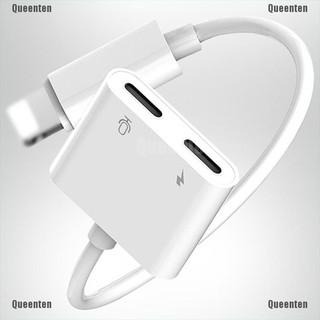 Đầu chuyển đổi tai nghe và cổng sạc dành cho điện thoại iPhone 7 8 PLUS X XR XS MAX