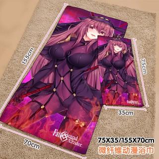 bộ thẻ bài trò chơi fate/grand order