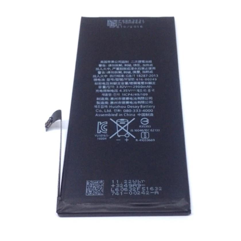 thay pin iphone 7 plus rẻ nhất tại hà nội