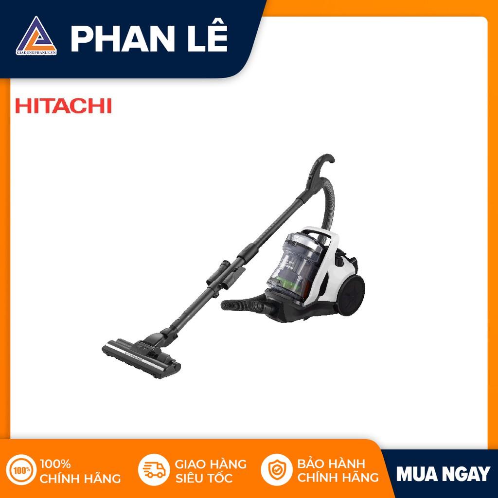 Máy hút bụi Hitachi CV-SC22-trắng