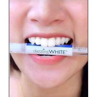 Gel tẩy trắng răng