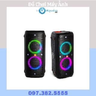 Loa JBL Partybox 310 (Tặng kèm 2 mic)