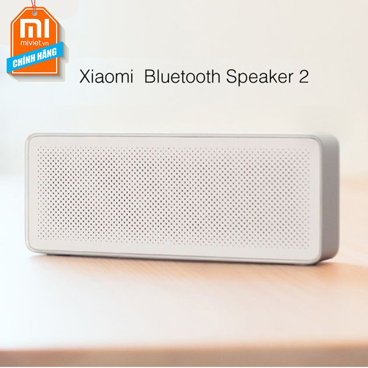 Loa Bluetooth Xiaomi Square Box Gen 2