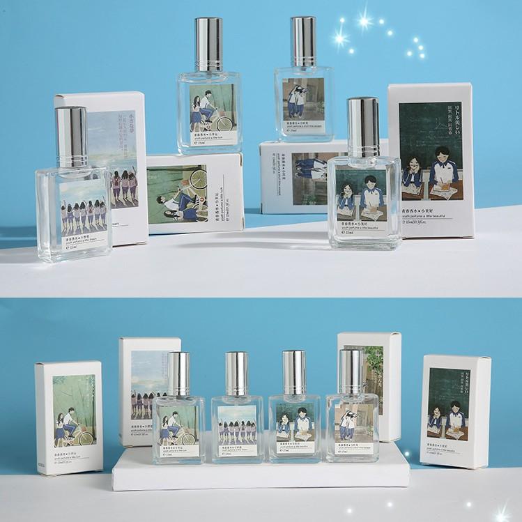 Nước Hoa Tuổi Thanh Xuân Youth Perfume 15ml