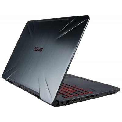 Asus TUF Gaming FX504GM EN303T Intel® Core™ i7 _8750H _8GB _256GB SSD PCIe _1TB _GeForce® GTX1060 with 6GB GDDR5 _Win...