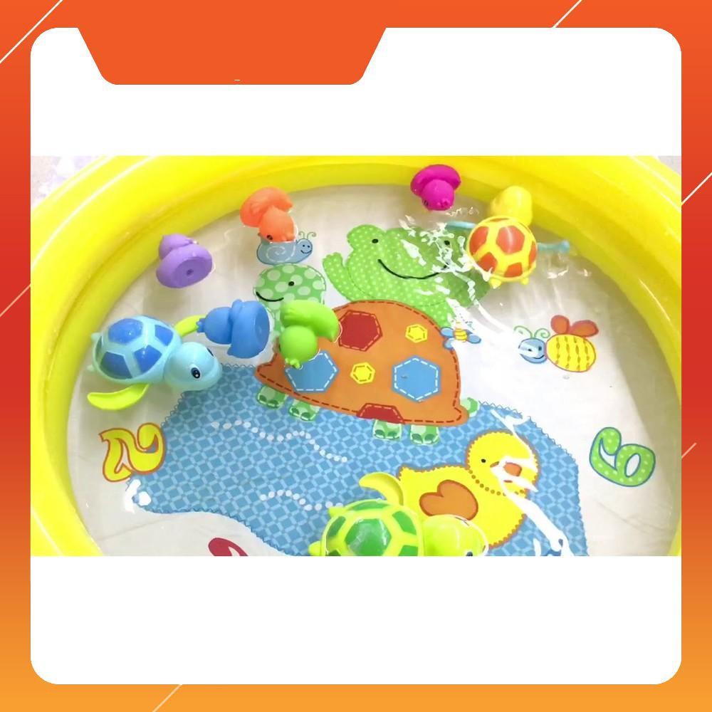 {HÀ NỘI} Thú bơi dưới nước ngộ nghĩnh cho bé ( size To)