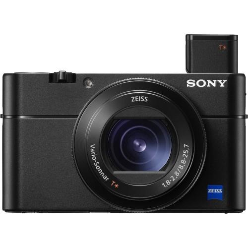 Máy ảnh Compact Sony RX100 IV - Chính hãng