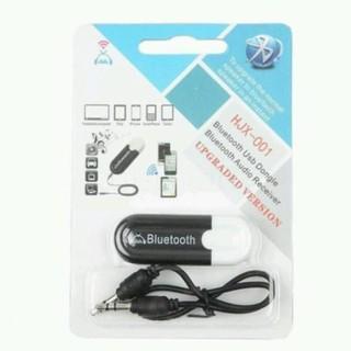Biến Loa Amly Thành Bluetooth 4.0 HJX-001, Chuyển Đổi Thành Bluetooth