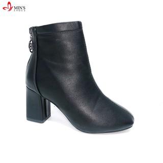 Min's Shoes - Giày Bốt Chất 53