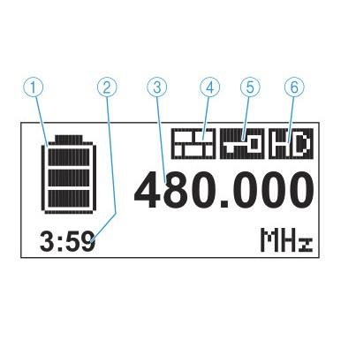 [HÀNG MỚI VỀ] Micro Không Dây SENNHEISER SKM 9000 4 Râu Cao Cấp Chuyên Dụng Cho Làm Show Sự Kiện, Karaoke Gia Đình...