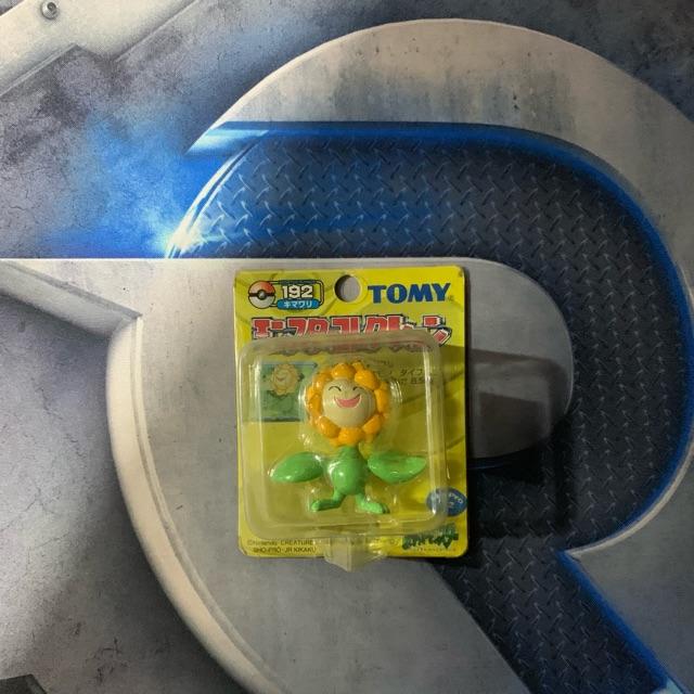 Mô hình pokemon tomy