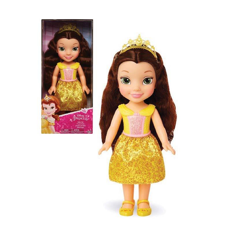 Đồ chơi búp bê công chúa Công chúa Bella Disney Princess 38cm