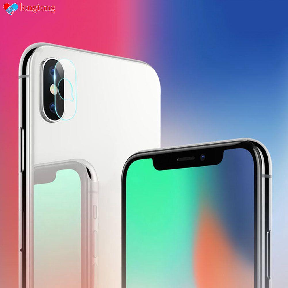 Mobile phone Anti-dust protector Camera screen lens cover for iPhone 8/7/6 LONGTONG