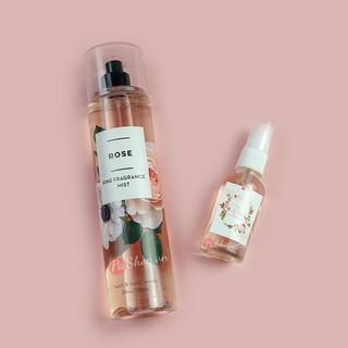 [Bill Mỹ] Xịt Thơm Body Mist Bath & Body Works Đủ Mùi 36ML