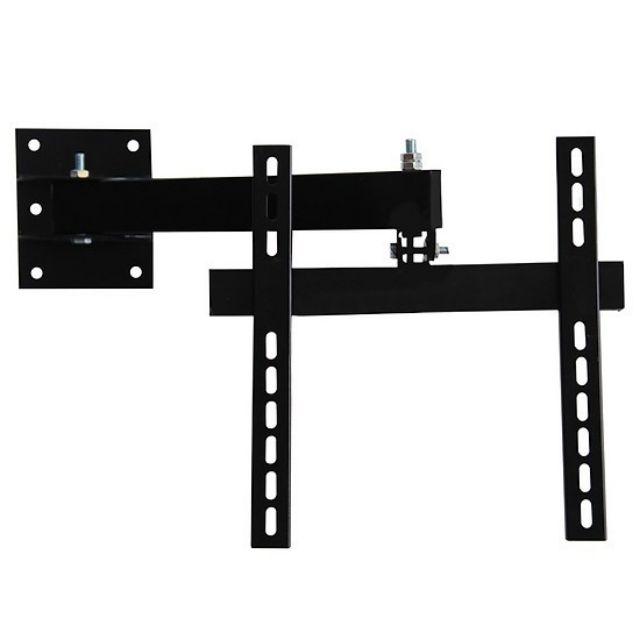 [Sale] Khung treo Tivi Xoay siêu mỏng 14 ~ 65 inches [hot]