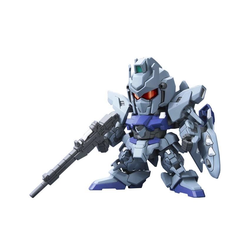 Mô hình lắp ráp Bandai SD Gundam Delta Plus