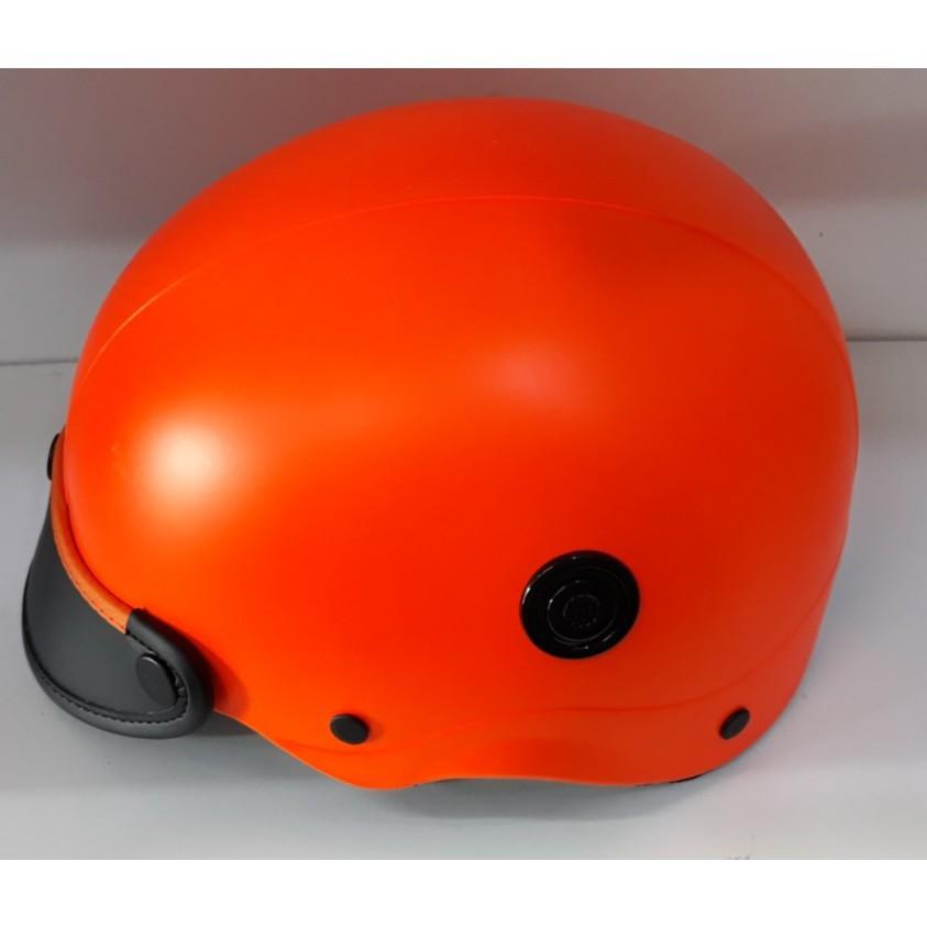 [GIÁ SỈ]Nón bảo hiểm mỏ – Chuyên bảo hộ xe máy