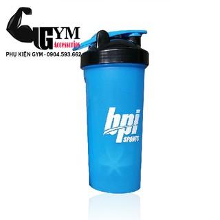Bình lắc Shake Bottle BPI 600ml
