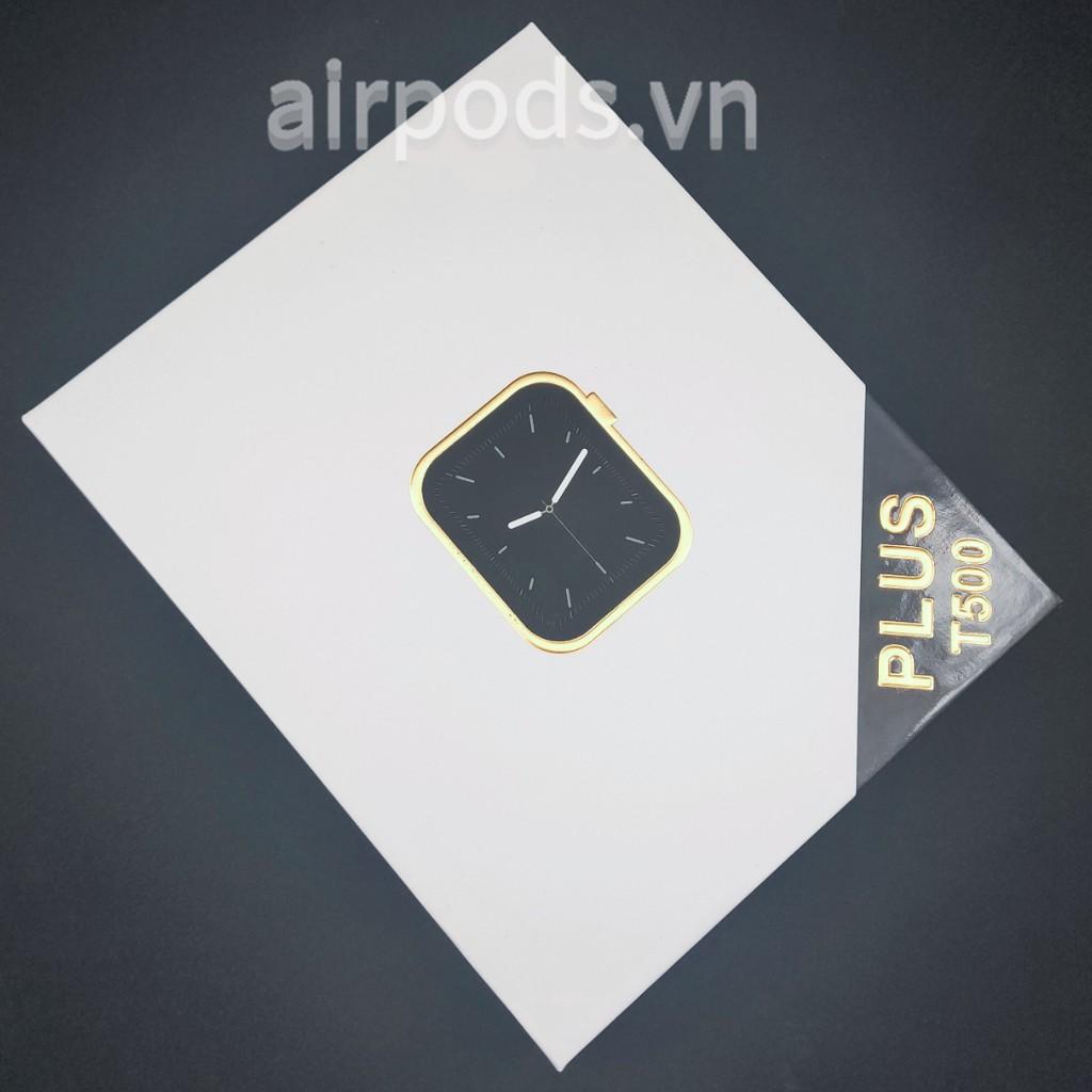 Đồng Hồ Thông Minh T500 Plus Series 5 Bluetooth Màn Hình 1.54 Inch Có Chức Năng Theo Dõi Nhịp Tim / Ios Android Pk T500 W26