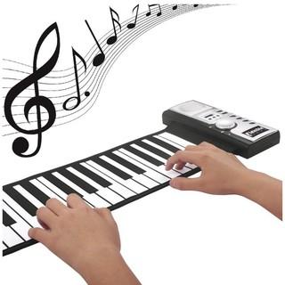 Đàn Piano Dẻo Có Thể Mang Đi Bất Cứ Nơi Đâu