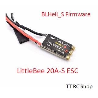 ESC LittleBee 20A BLHeli_S