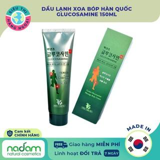 Dầu Lạnh xoa bóp Glucosamine 150ml - Hàn Quốc thumbnail