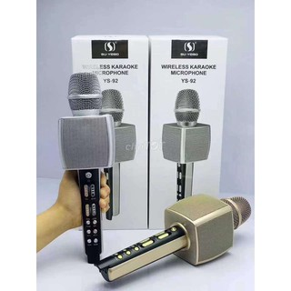 Micro karaoke blutooth YS-92