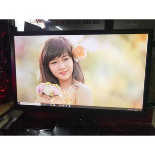 [Mã 77ELSALE hoàn 7% đơn 300K] Màn Hình Máy Tính LG 27 Inch LED đẹp Full HD 1920 x 1080