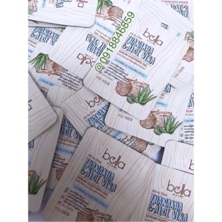 Serum dưỡng da Thanakha + Lô hội, size nhỏ bỏ túi thumbnail