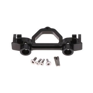 Metal Front & Rear Bumper Mount For 1/10 Axial Scx10 Crawler SCX0026 90022 90035