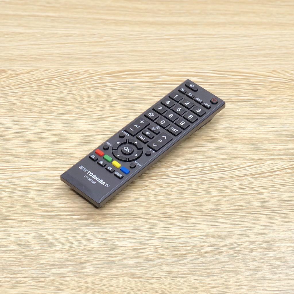 Điều khiển tivi Toshiba CT-90336