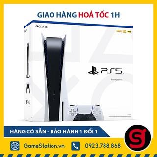 Máy PlayStation 5 PS5 - NEW 100% thumbnail