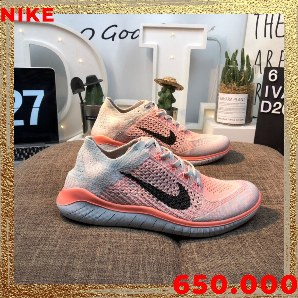 GIÀY NAM NỮ Nike Free RN Flyknit