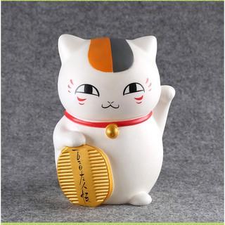 Ống Heo Mèo Nyanko